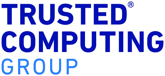 Trusted Computing Group Logo