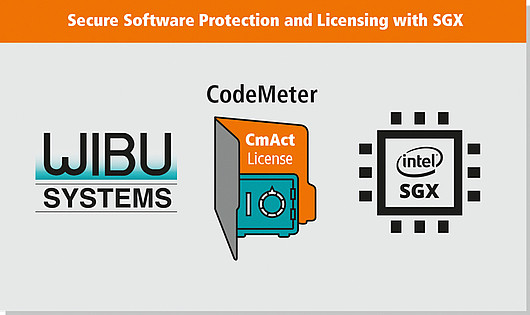 Secure Software Protection and Licensing with SGX