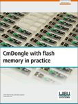 White Paper CodeMeter with Flash Memory