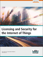 White Paper Licensing and Security for the Internet of Things