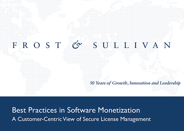Frost and Sullivan White Paper