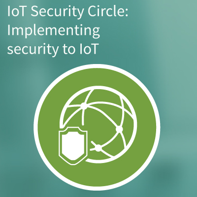 IoT Security Circle