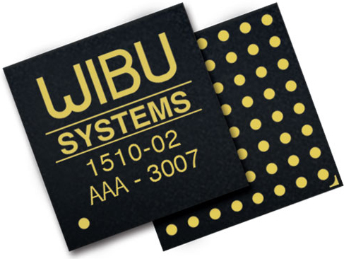 Wibu-Systems CodeMeter ASIC